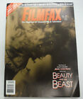 Filmfax Magazine Jean Cocteau Beauty And The Beast December January 1993 062315R