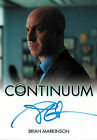 2014 Rittenhouse Continuum Seasons 1 and 2 Trading Cards 33