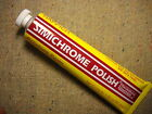 Happich Simichrome Polishing Paste for Brass , Silver & virtually all metals NEW