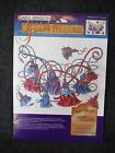 Daisy Kingdom Gilded Treasures # 39188 Tassels New In Package