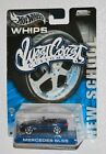 Hotwheels Merceedes SL55 West Coast Customs New School WHIPS   New NM
