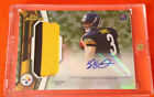 2013 Topps Finest Football Cards 49