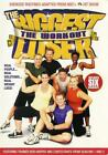 The Biggest Loser The Workout Bob Harper New Sealed DVD FREE Shipping