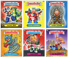 All 27 Garbage Pail Kids Jumbo Cards Prints 2014 SDCC,NYCC,Stan Lee,Voltron++