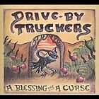 DRIVE-BY TRUCKERS - A BLESSING AND A CURSE - DIGIPAK BRAND NEW  CD