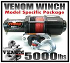 5000LB NEW ATV WINCH YAMAHA 02-08 Grizzly 660 5000 LB