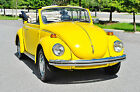 Volkswagen  Beetle Classic Beautiful and restored must se and drive Beautifully restored 1971 Volkswagen Beetle Convertible must be seen driven Wow