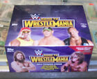 2014 TOPPS WWE ROAD TO WRESTLEMANIA HOBBY EDITION SEALED BOX
