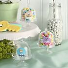 100 Personalized Mini Cake Stand Wedding Shower Party Gift Favors