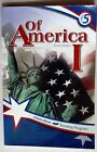 A Beka Book 5th Grade Of America I Reader Current Lot Set NEW