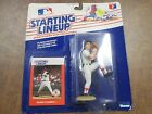 Starting Lineup Kenner 1988 NIB Roger Clemens Figure MLB 082615ame4