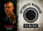 2014 Cryptozoic Sons of Anarchy Seasons 1-3 Trading Cards 21