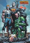 2015 Cryptozoic DC Comics Super-Villains Trading Cards - Product Review Added 15