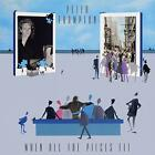 Peter Frampton - When All The Pieces Fit (NEW CD)