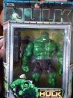 Hulk Motion PictureSuper Pose Able Leaping Hulk 7 In Action Figure by Toy Biz
