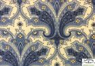 MO37 French Provincial Shabby Country Style Chic Provence Cotton Quilt Fabric