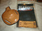 Bianchi Holster 8L RH Charter Arms Rossi SW Taurus 2 Tan 10472