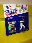 1989 Starting Lineup Harold Baines/Chicago White Sox/St Michaels High/RARE/AFA
