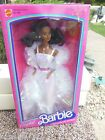 Barbie CRYSTAL AFRICAN AMERICAN DOLL YEAR 1983 VERY HARD TO FIND NRFB