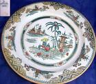 Co Holland  8 in Plate