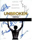 Complete Collecting Guide to Unbroken's Louis Zamperini  48