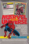MARVEL UNIVERSE SERIES 2 1991 IMPEL FACTORY SEALED TRADING CARD BOX