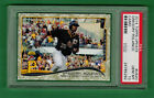 2014 TOPPS UPDATE GREGORY POLANCO CAMO RC PSA 10 99 PIRATES POP 1