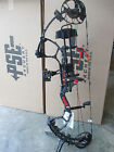 2015 PSE DNA SP PRO RH Bow 60lb skullworks CAMO TROPHY RIDGE PACKAGE 50lb-60lb