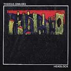 Dimuzio, Tom-Dimuzio, Tom - Headlock CD NEW