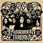 AMERICAN MINOR-The Buffalo Creek Ep CD NEW