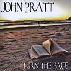 John Pratt-Turn The Page CD NEW