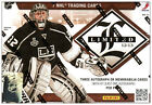 2012-13 Panini Limited NHL Hockey Hobby Box