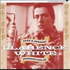 Clarence White-Tuff and Stringey - Sessions 1966 - 68 CD NEW