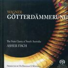 Wagner: Gotterdammerung The State Opera of South Australia & Asher Fisch Audio C