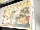 newspaper ad 1935 cereal box premium SHIRLEY TEMPLE Heidi Quaker Oats display