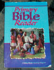 Abeka Primary Bible Reader Reading Phonics K 123