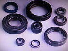 YAMAHA DT125RE/X 2005 2006  COMPLETE OIL SEAL KIT   ENGINE REBUILD