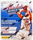 2012 13 Panini Absolute Memorabilia Basketball Hobby Box
