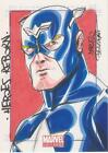 2011 Rittenhouse Archives Marvel Universe Trading Cards 5