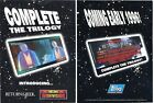 1996 Topps Return of the Jedi Widevision Trading Cards 19