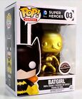 NEW Black Friday GameStop Exclusive Funko Pop Mystery Box RARE Gold BATGIRL 03