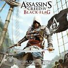 Assassin's Creed IV: Black Flag - Original Game Soundtrack - Brian Tyl (NEW 2CD)