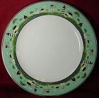 SAKURA china COASTAL BREEZE pattern Dinner Plate - 11