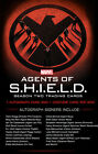MARVEL AGENTS OF SHIELD SEASON 2 FACTORY SEALED BOX (24 PACKS) WITH PROMO P1
