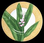 """ Dinner Plate Floral"