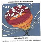 JAZZ COMPOSERS ALLIANCE ORC...-CELEBRATION OF THE SPIRIT CD NEW