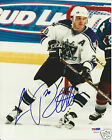 Luc Robitaille Cards, Rookie Cards and Autographed Memorabilia Guide 37