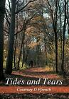 Tides and Tears by Courtney D. Ffrench (English) Hardcover Book Free Shipping!