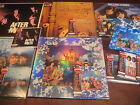 ROLLING STONES  SATANIC MAJESTIES REQUEST JAPAN OBI 8 Replica Box + VINYL LP'S