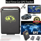 TK102B Magnetic Car GSM GPS Tracker Vehicle Mini Spy Real Time Tracking Locator
